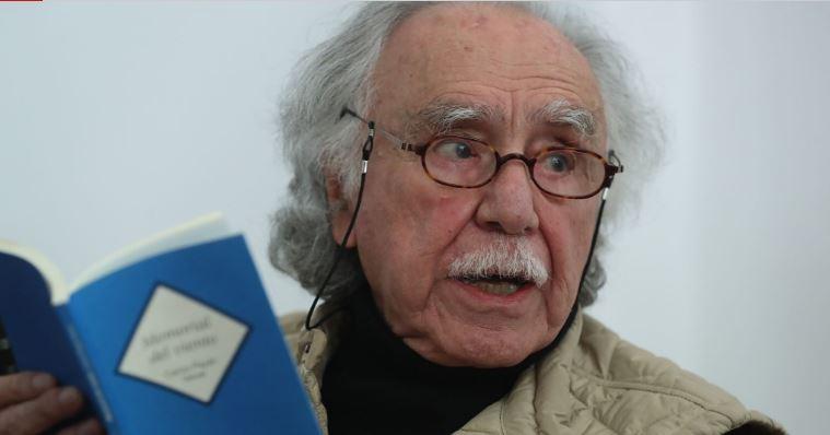 Otorgan la medalla Belisario Domínguez al periodista Carlos Payán
