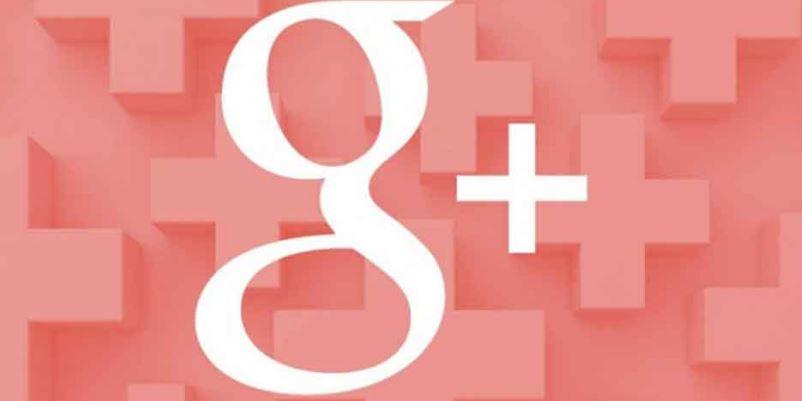 Google adelanta cierre de su Google+