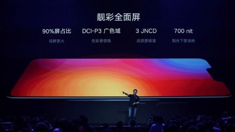 Lenovo presenta el 'smartphone' más potente del mundo