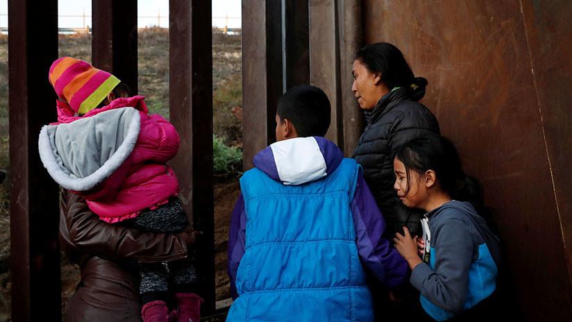 Muere niña guatemalteca de 7 años capturada por la Migra
