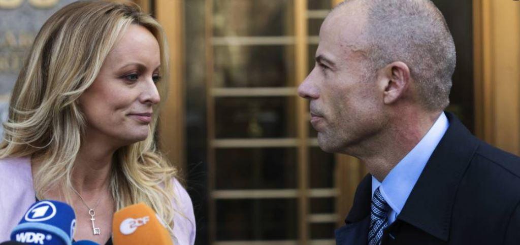 Acusan a abogado antiTrump de extorsión y fraude