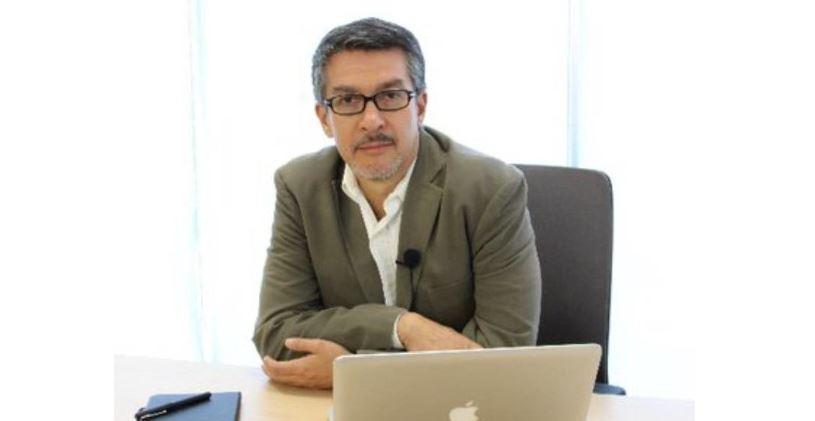 Coordinador ejecutivo del INEE dirige la fundación de Calderón