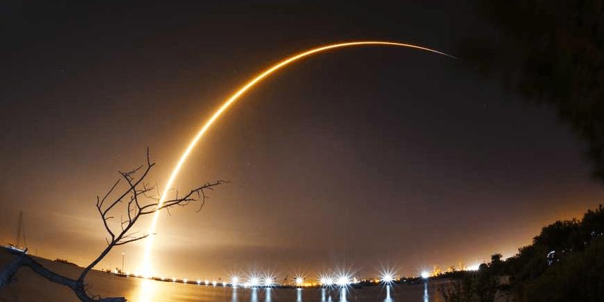 Israel emprende misión a la Luna