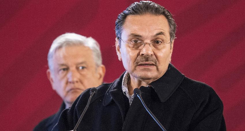 Alistan iniciativa de reforma que da más poder al titular de Pemex