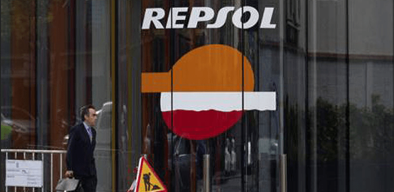 Cuestiona AMLO contrato a Repsol para explotación de gas