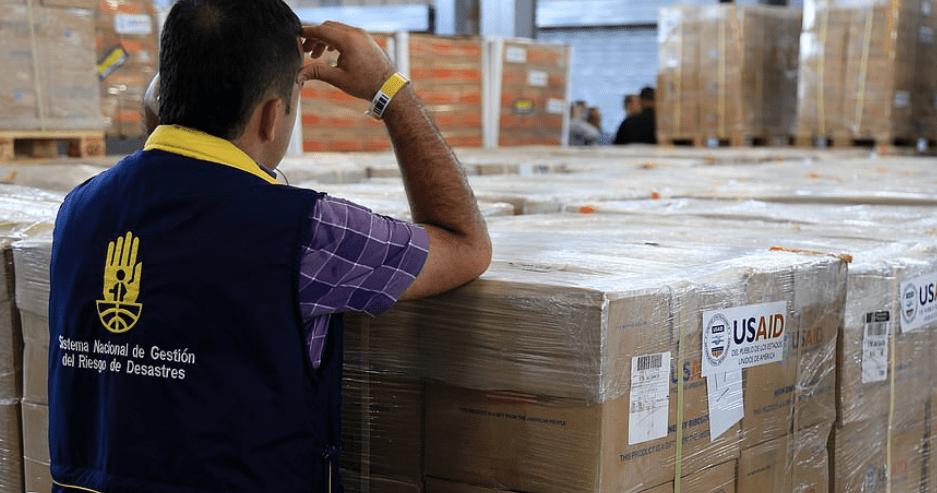 Rusia: EU lleva fuerzas especiales a la frontera de Venezuela