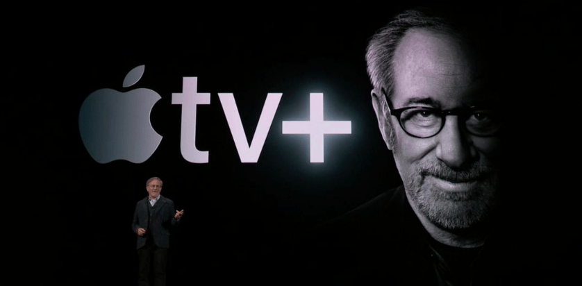 Nace Apple TV+ para dar la batalla a Netflix y Amazon Prime