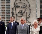 Príncipe Carlos, la primera visita de la realeza británica a Cuba