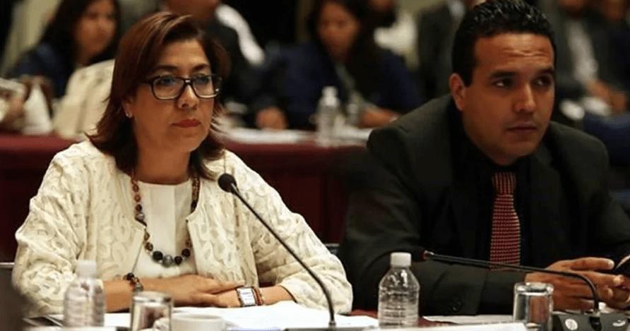 Avala Senado a Josefina Román para comisionada del INAI