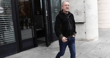 La sentencia inaudita al documentalista Clemente Bernad