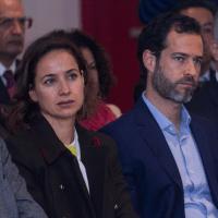 Emiliano y Cecilia Salinas operaron kinder de NXIVM en CDMX
