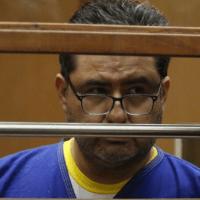 Hallan videos sexuales a Naasón Joaquín; le niegan fianza