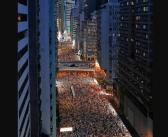 Protestas tumban ley de extradición en Hong Kong