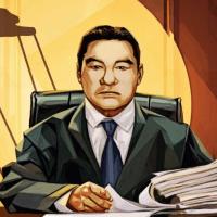 El juez apócrifo de Moreno Valle