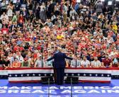Fracasa intento de destituir a Trump
