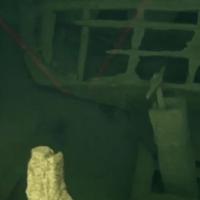 Hallan un barco de la época de Colón intacto en el Báltico (VIDEOS)