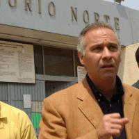 Dictan prisión preventiva a Collado por lavado y delincuencia organizada