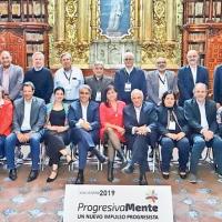 Líderes latinoamericanos arman frente pro AMLO