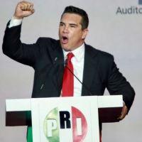 FGR investiga al líder nacional de PRI por enriquecimiento ilícito
