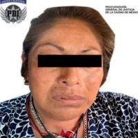 """Cae """"La bruja"""", involucrada en el asesinato de Norberto Ronquillo"""