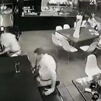 VIDEO muestra ataque en bar de Michoacán: 4 muertos