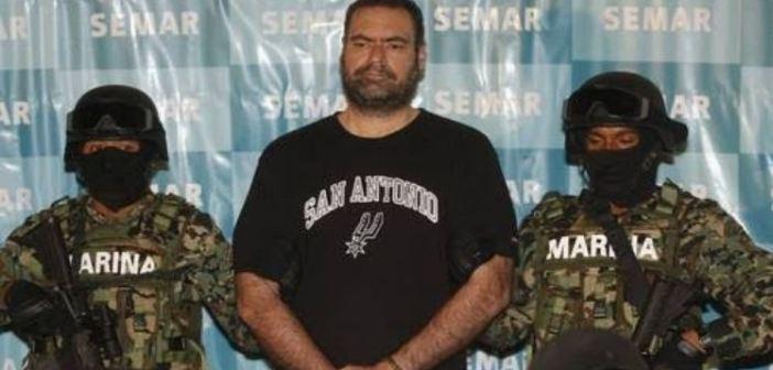 'El Grande', lugarteniente de Beltrán Leyva, será testigo protegido en EU