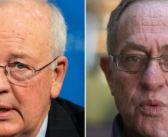 Trump recluta al fiscal que acusó a Bill Clinton