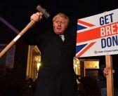 Parlamento británico aprueba en definitiva el 'Brexit'