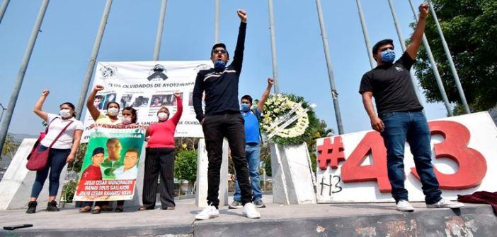 """Asesinan al """"Bandam"""", vinculado al caso Ayotzinapa"""