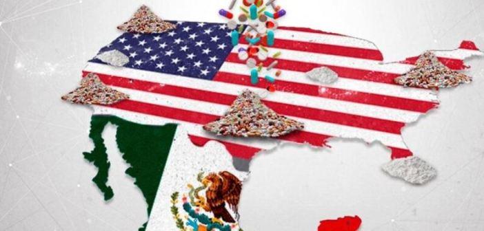 "Cárteles ""gringos"" desplazan a la mafia mexicana en EU"