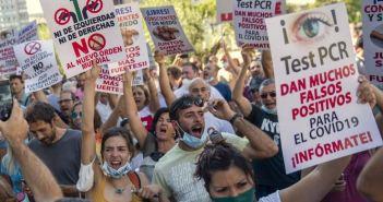 Repudian en España y Alemania nuevas restricciones