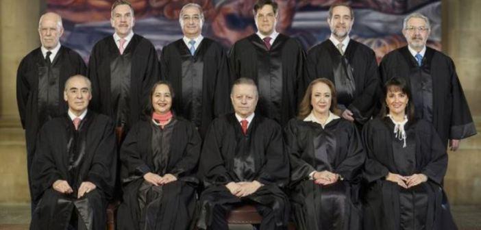 SCJN pide al Congreso legislar en objeción de conciencia