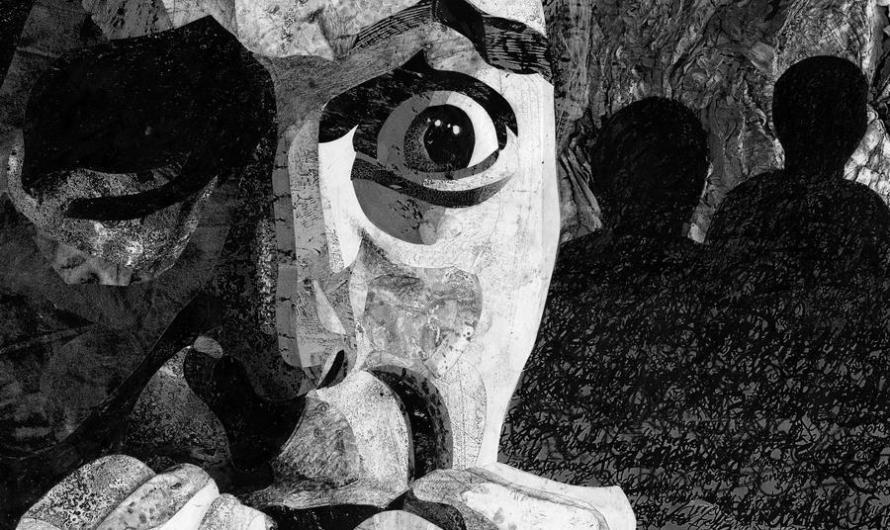 Hugo Pérez Hernáiz: El problema con los teóricos de la conspiración es la inconstancia en la duda, no la duda en sí