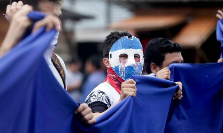 Los retos de nacer centroamericano