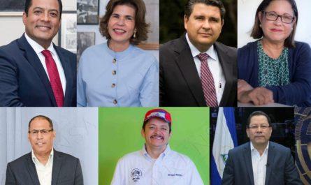 precandidatos La Prensa