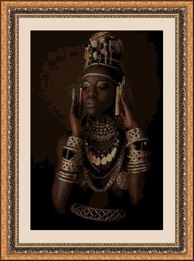 CULTURA AFRICANA 30393