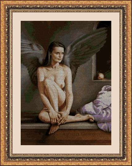 HADAS Y ANGELES 32822