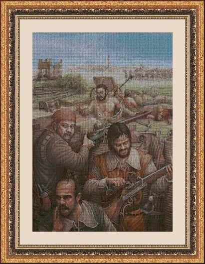 MILITARES Y BELICOS 32939