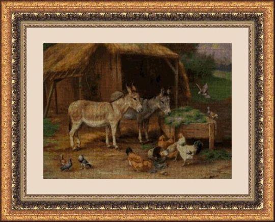 ANIMALES 30018