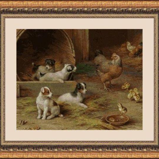 ANIMALES 30022