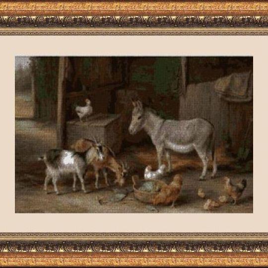 ANIMALES 30025