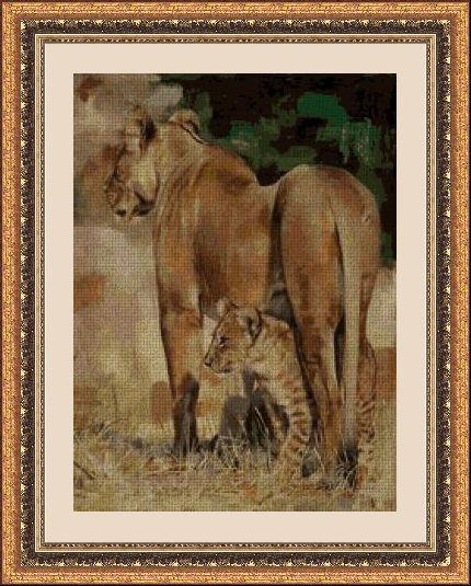 ANIMALES 30167