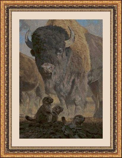 ANIMALES 30209
