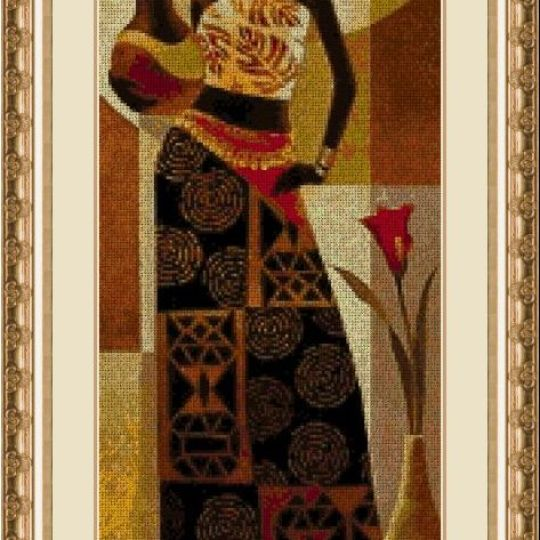 Cultura Africana 0701