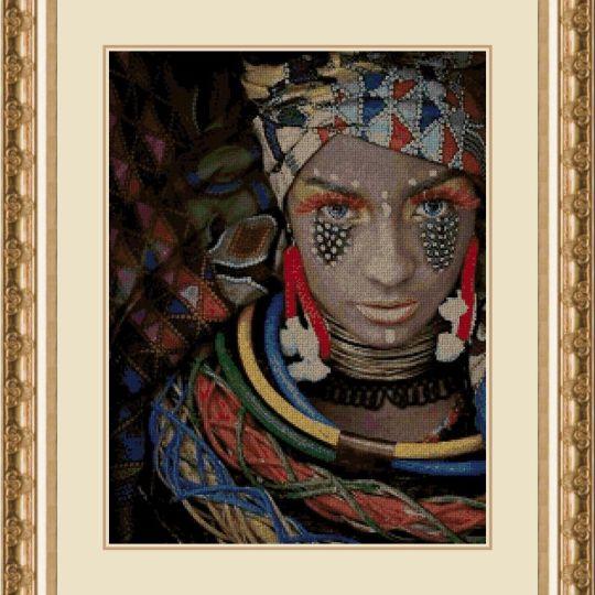 Cultura Africana 0703