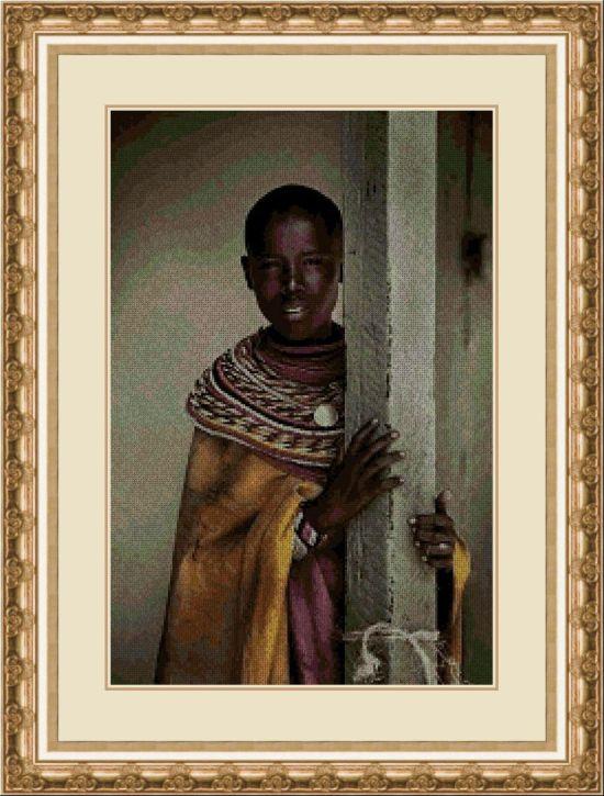 Cultura Africana 0705