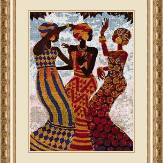 Cultura Africana 0712