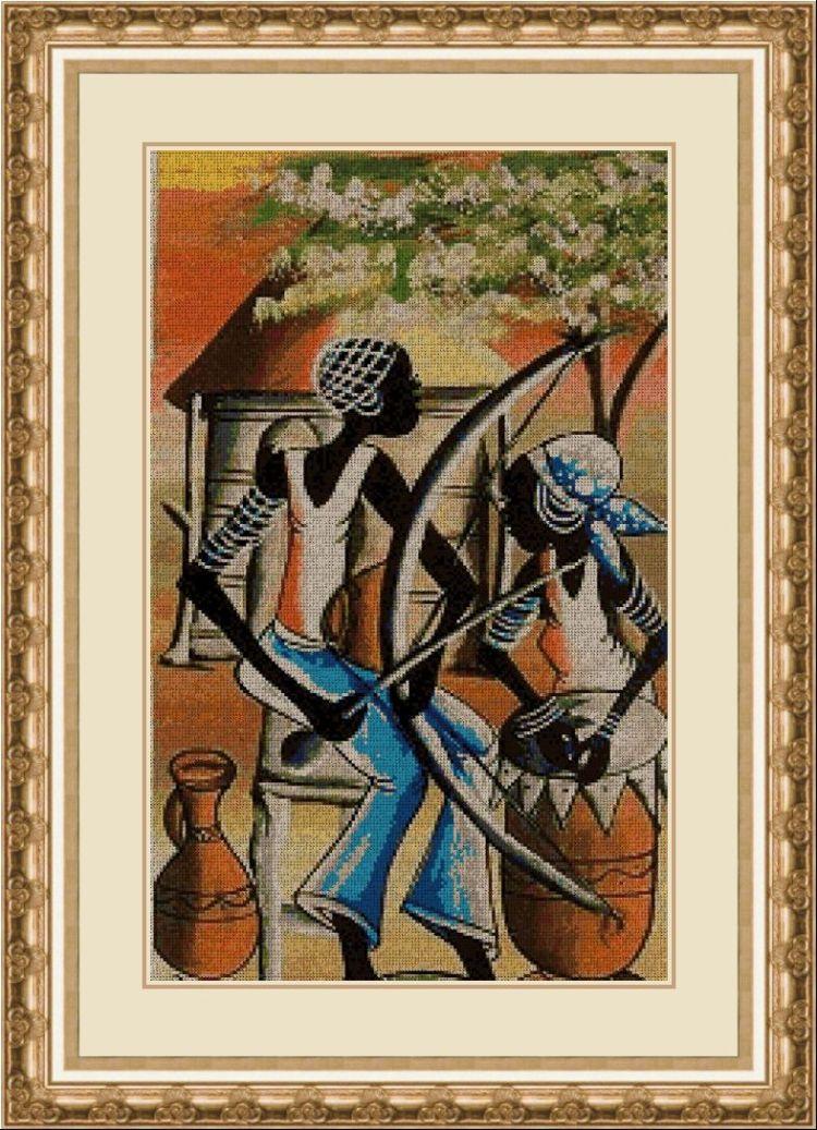Cultura Africana 0715
