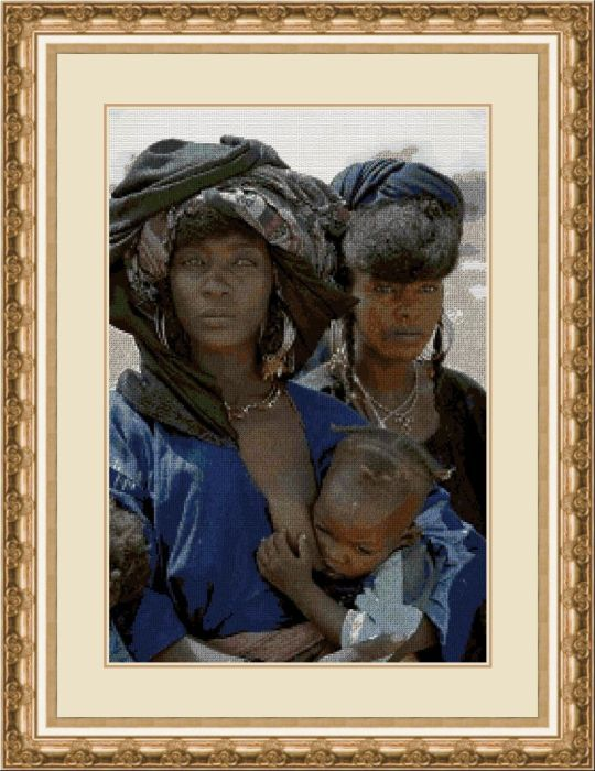 Cultura Africana 0716