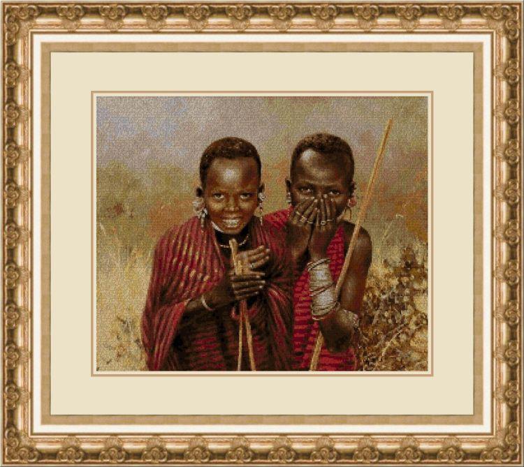 Cultura Africana 0718